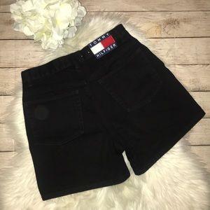 Tommy Hilfiger Vintage 90s Mom Shorts